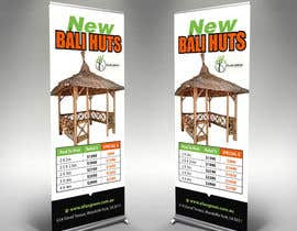 #18 for design a pull up banner by MDSUHAILK