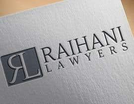 #57 untuk Design a Logo for Law Firm oleh vladspataroiu