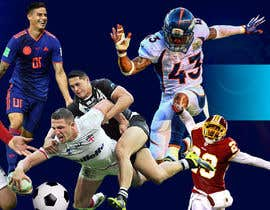 #38 для Need a website banner for my sports memorabilia website от FantasyZone
