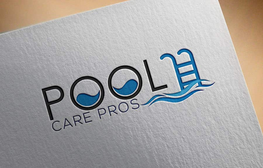 Contest Entry #66 for Logo Design Contest - For a Professional Pool Servicing Business