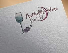 #74 for Logo Design Wine Trading Company by InsanityXX