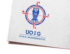 #16 untuk Create a logo for a geodesy company oleh golamcs16885