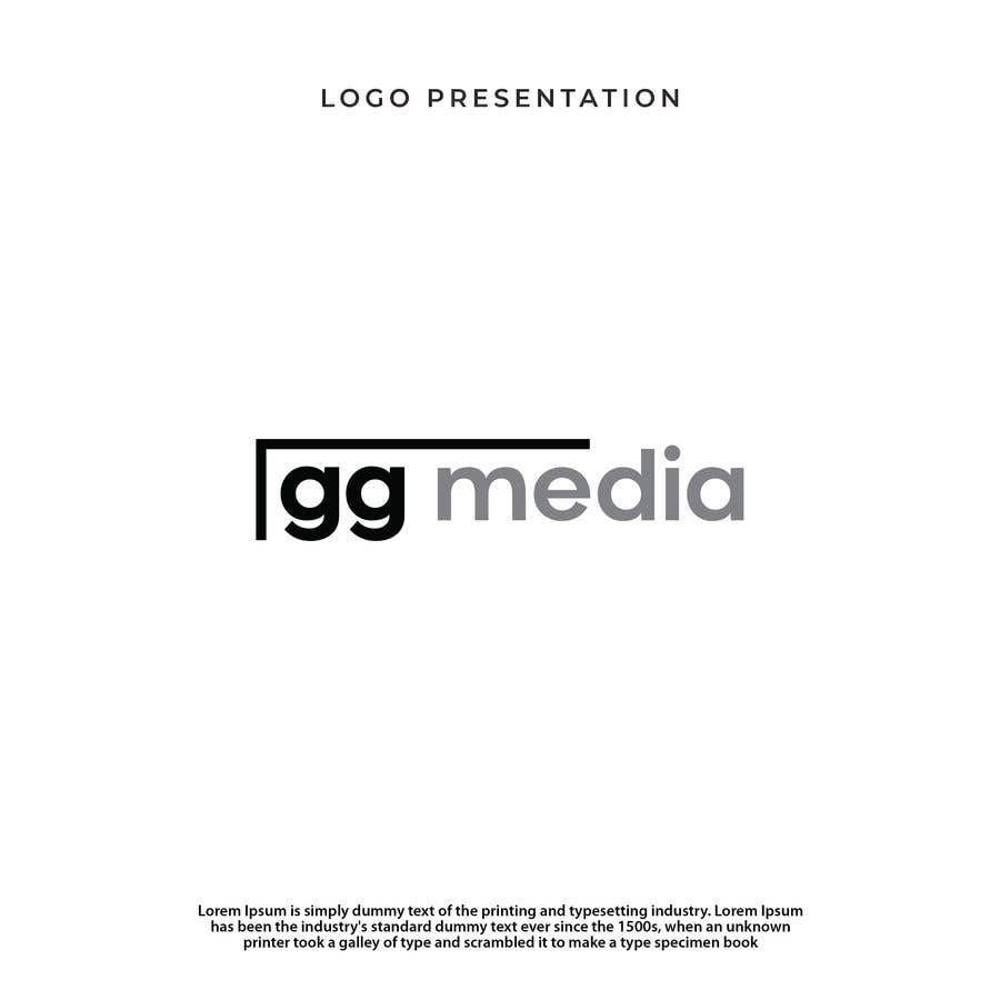 Bài tham dự cuộc thi #78 cho Design a Logo for GG Media