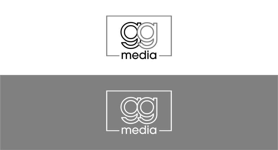 Bài tham dự cuộc thi #395 cho Design a Logo for GG Media