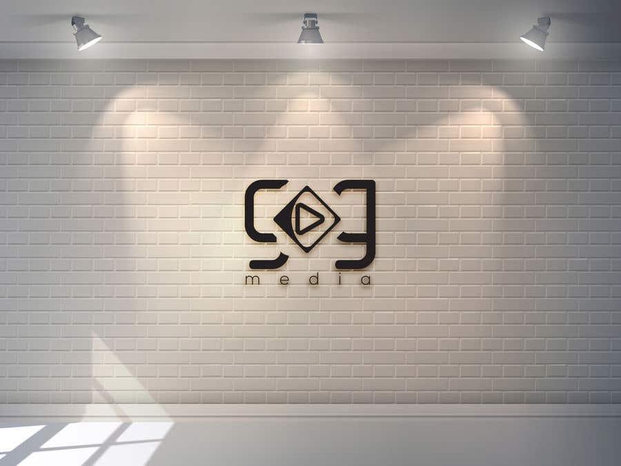 Bài tham dự cuộc thi #406 cho Design a Logo for GG Media