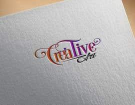 #5 untuk Logo for Creative Art oleh asmafa247