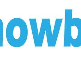 Nro 77 kilpailuun Design a Logo for Snowblind käyttäjältä darkavdark