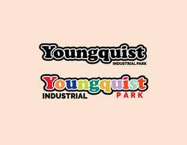 "#1206 для Logo for ""Youngquist Industrial Park"" от anubegum"