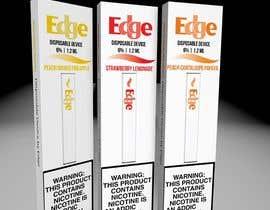 #37 для Electronic Cigarette Packaging от chonoman64