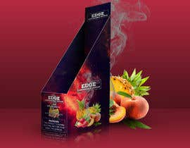 #44 для Electronic Cigarette Packaging от Mazeduljoni