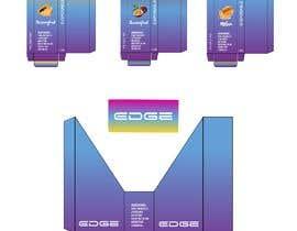 #35 для Electronic Cigarette Packaging от lida66