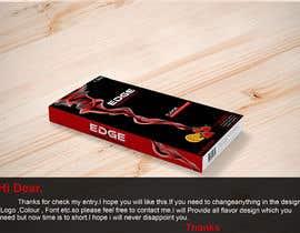 #42 для Electronic Cigarette Packaging от aqibali087