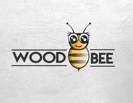 ojack1 tarafından Design a Logo for Wood Bee için no 28