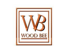 Billyboss3D tarafından Design a Logo for Wood Bee için no 29