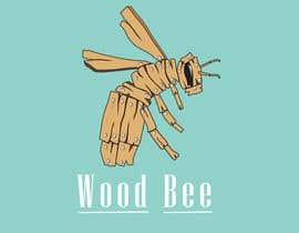 a25126631 tarafından Design a Logo for Wood Bee için no 26