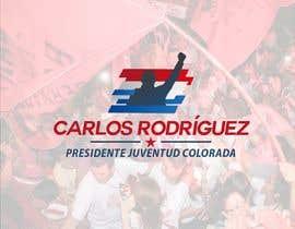 #10 for Diseño de logotipo para campaña politica af MENDEZve