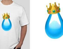 #19 untuk Graphic for tshirt oleh KaimShaw