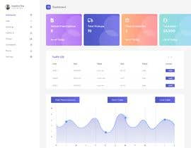 #9 for UX/UI Design for a Web Application by sirana850