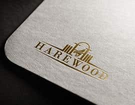 #459 untuk Harewood Logo oleh eddesignswork