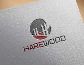 #388 untuk Harewood Logo oleh monsurabul342