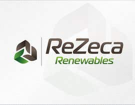 nº 33 pour Logo Design for ReZeca Renewables par dwimalai
