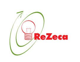 #49 para Logo Design for ReZeca Renewables por kmitsis
