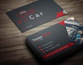 Nro 31 kilpailuun Make business card for my company käyttäjältä smna186