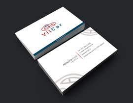 Nro 25 kilpailuun Make business card for my company käyttäjältä Jahidul1999