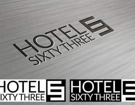 #48 para Hotel Logo por bdexpert