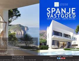 #5 cho Design a flyer A 5 bởi aguarilles2d