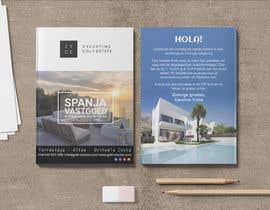 #30 cho Design a flyer A 5 bởi sariyaakter174