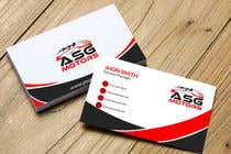 Bài tham dự #43 về Graphic Design cho cuộc thi Auto Repair Shop Business Logo and Banner for Facebook and Business Cards.