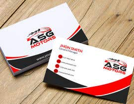 #43 cho Auto Repair Shop Business Logo and Banner for Facebook and Business Cards. bởi SwarnaRani
