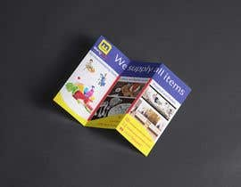#19 for Front Page of Brochure Deisgning af mdsuzonmia425