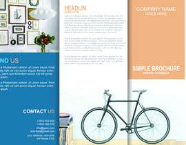 #9 for Front Page of Brochure Deisgning by ansarisarib520
