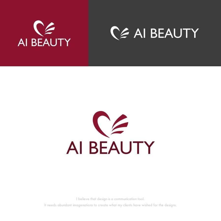 Kilpailutyö #66 kilpailussa Business name is Ai Beauty. I will be providing service for lash extensions, facials, laser removal.