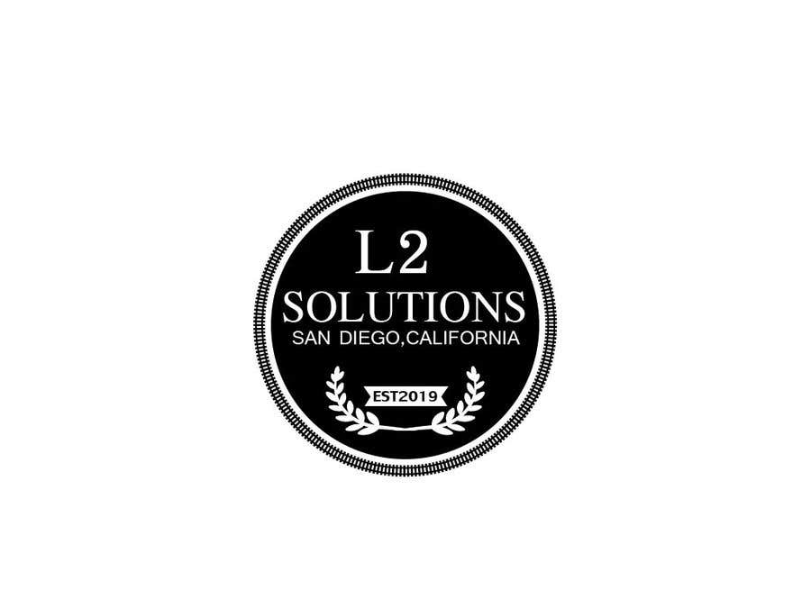 Penyertaan Peraduan #307 untuk Design LOGO for my company!!!