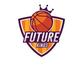 #3 for Youth Basketball Team Logo Design by focuscreatures