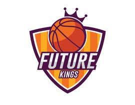 #3 untuk Youth Basketball Team Logo Design oleh focuscreatures