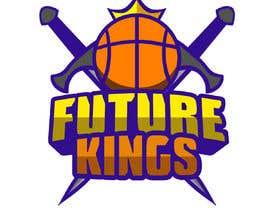 #53 для Youth Basketball Team Logo Design от sebdesigns1022