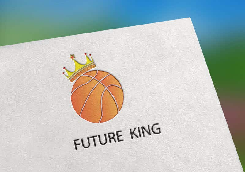 Contest Entry #35 for Youth Basketball Team Logo Design