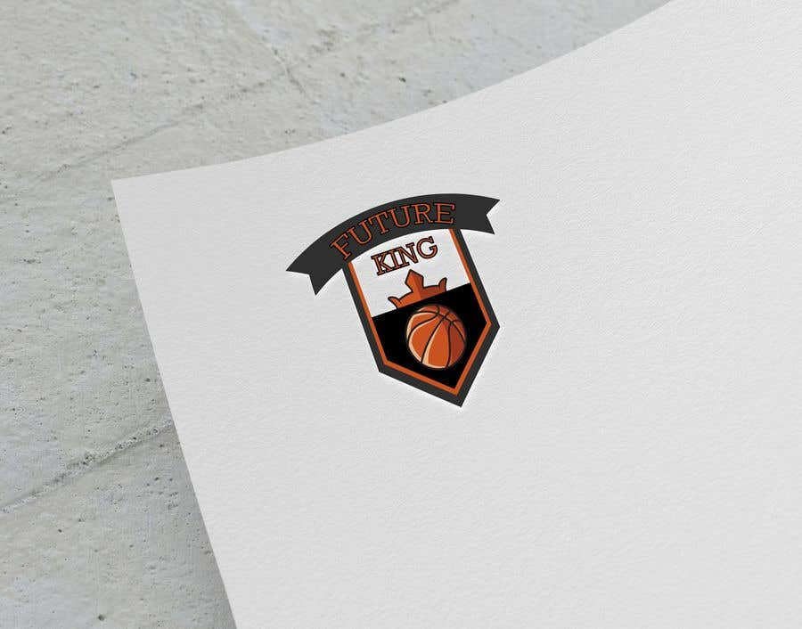 Contest Entry #45 for Youth Basketball Team Logo Design
