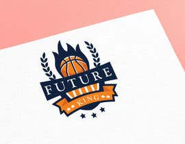 #50 для Youth Basketball Team Logo Design от faridahmd00112