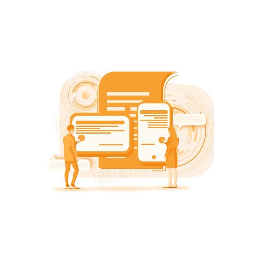 Bài tham dự cuộc thi #12 cho Need SVG Website Graphics Designed