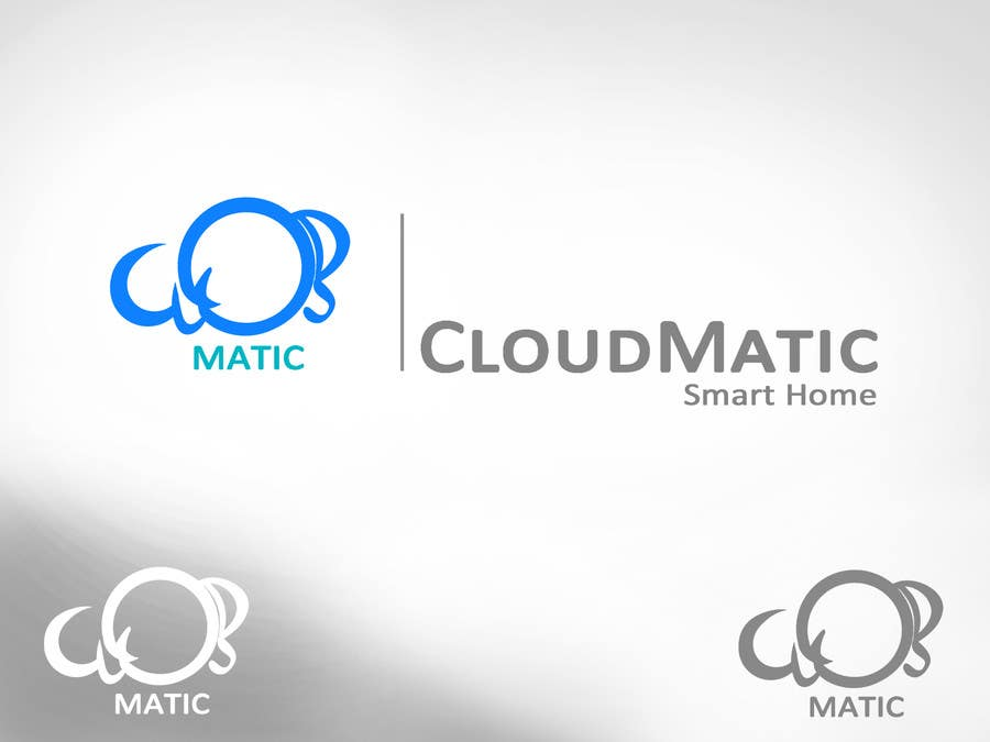Inscrição nº 13 do Concurso para Logo Design for CloudMatic