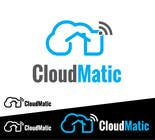 Proposition n° 29 du concours Graphic Design pour Logo Design for CloudMatic