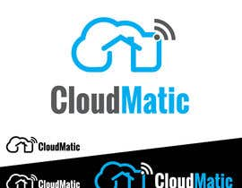 nº 29 pour Logo Design for CloudMatic par Mohd00