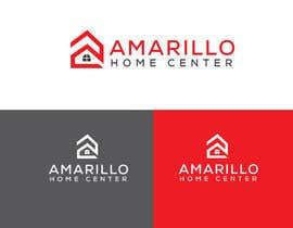 #92 cho Logo Design for Amarillo Home Center bởi CreativeShakil