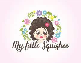 #35 untuk Logo Design. Cartoon. Baby/Parent products. oleh pratikshakawle17