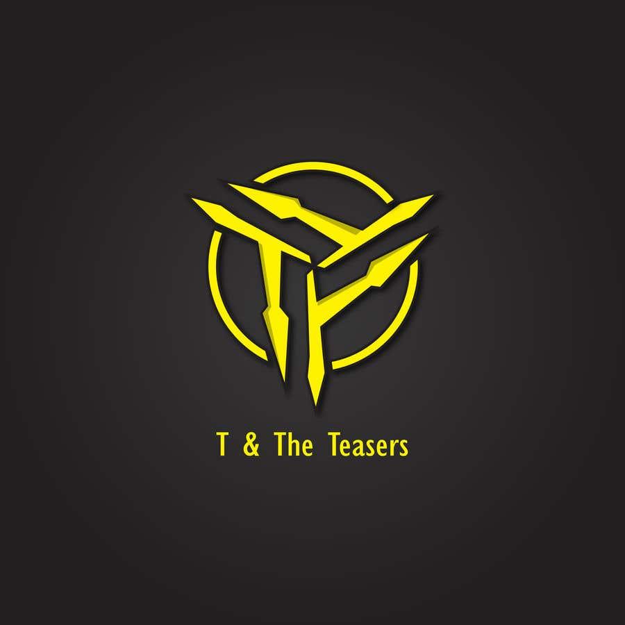 Penyertaan Peraduan #41 untuk Need logo for bluesband
